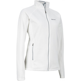 Marmot Stretch Fleece Jacket Dam soft white
